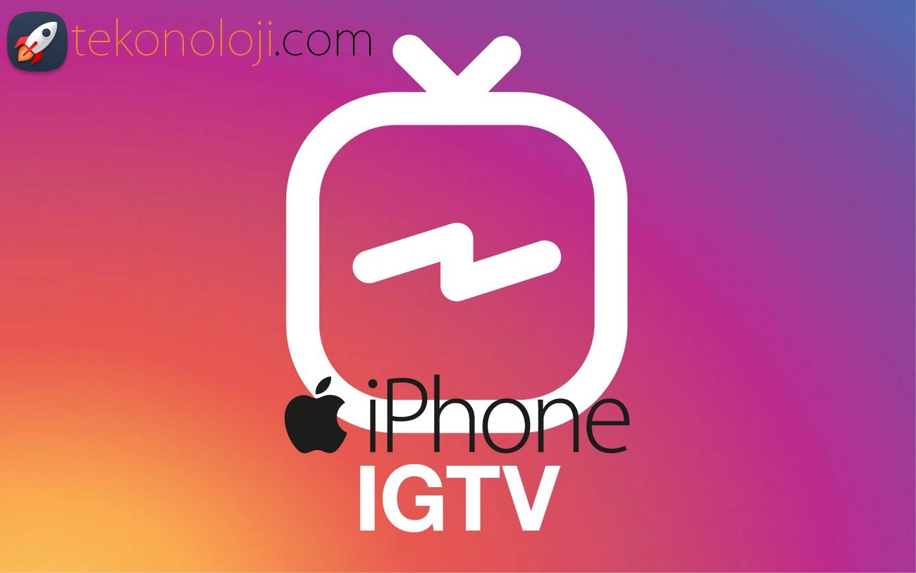 IGTV iPhone Download