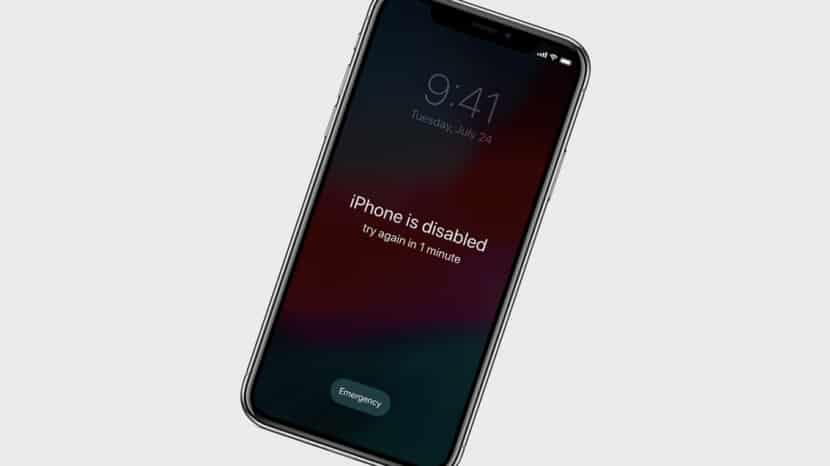 How to disable password on iPhone and iPad