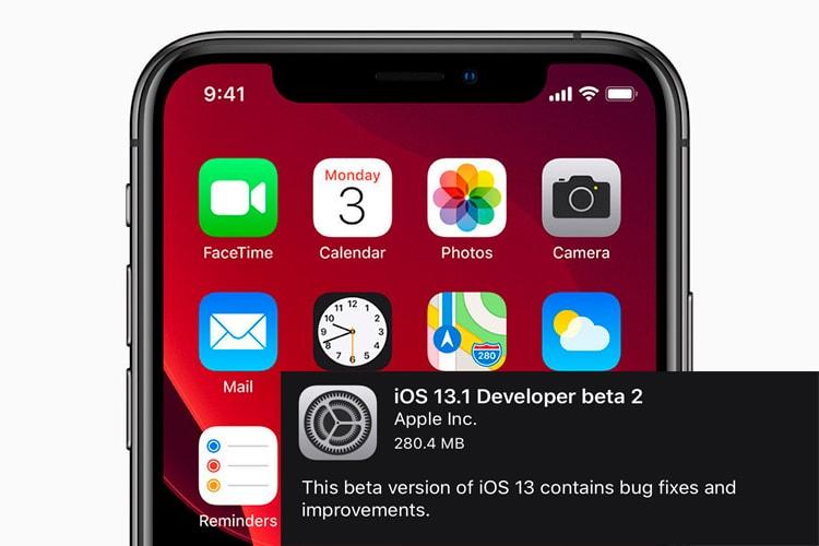 iOS-13-1-public-beta-2-tekonoloji